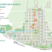 Circuito de murales y esculturas de San Gregorio de Polanco la ciudad Museo